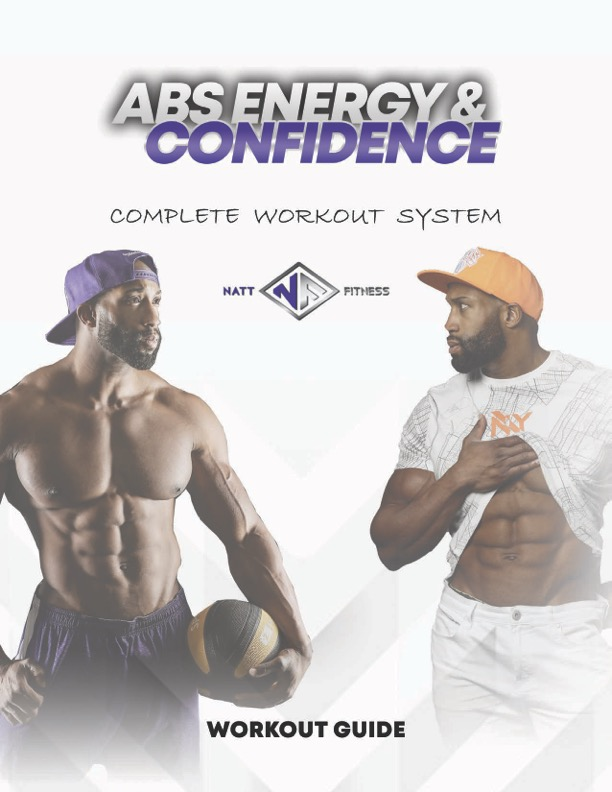 Abs, Energy and Confidence - Gym